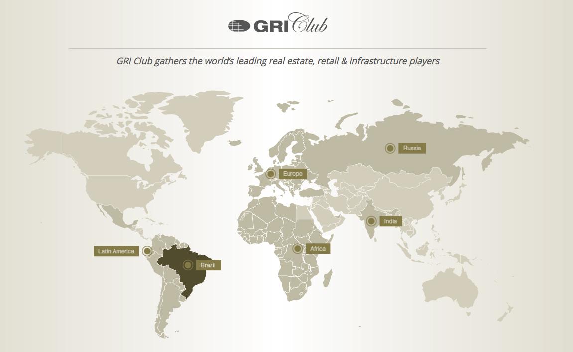 URBE.ME é destaque no GRI Global Club