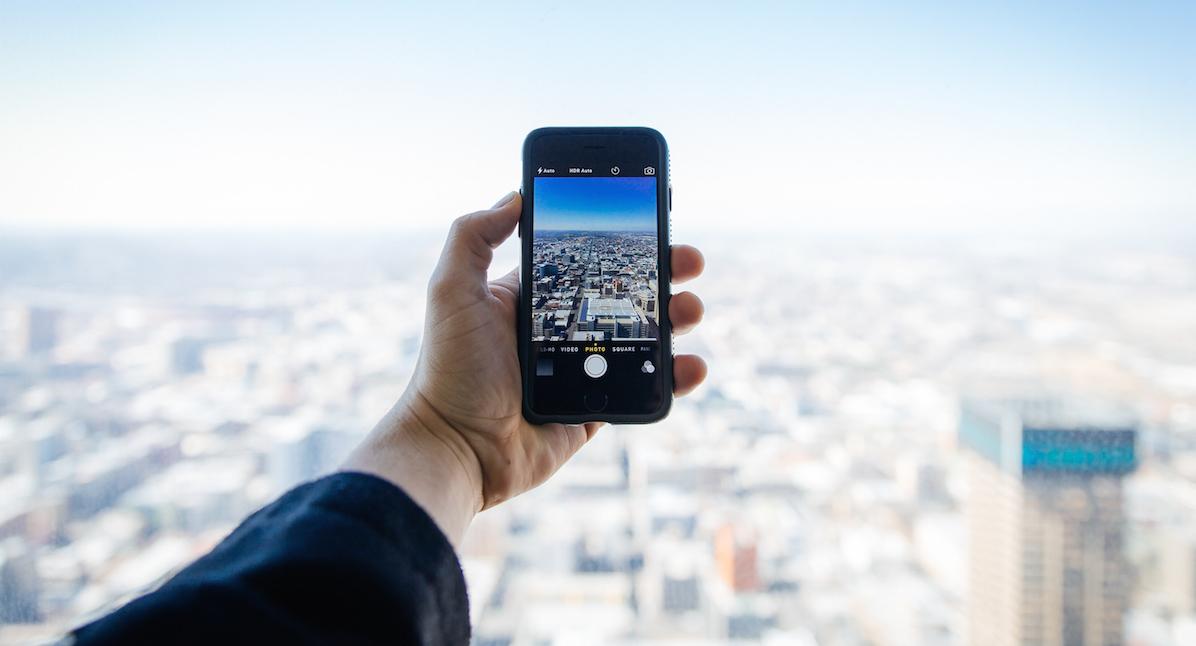 Planejamento urbano – por que a tecnologia vai mudar a sua cidade para sempre