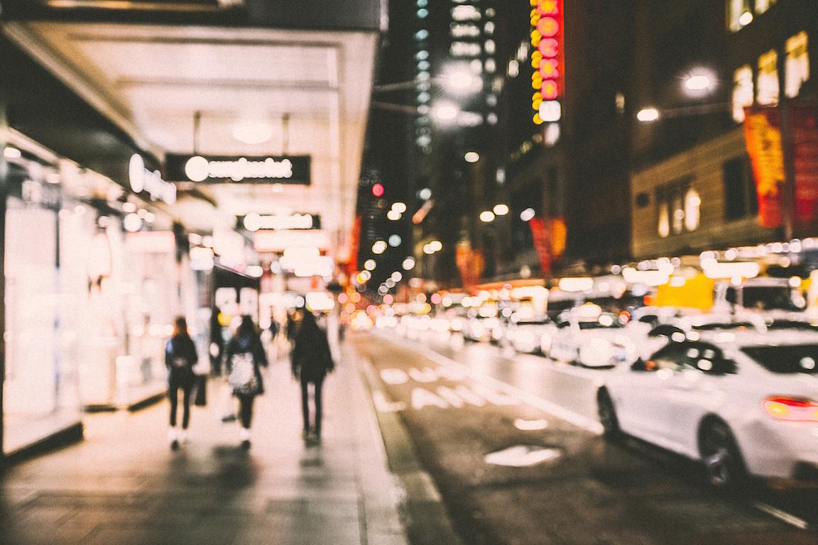 Mobilidade urbana – Por que a tecnologia vai mudar a sua cidade para sempre