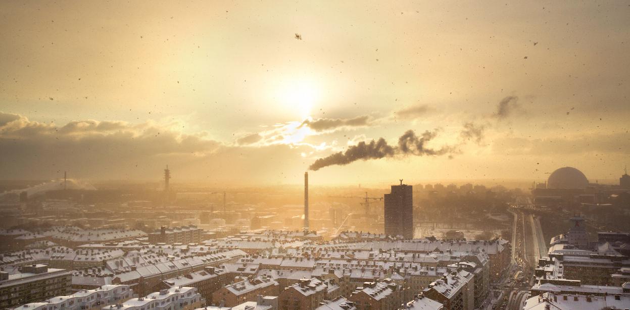 Sustentabilidade – Por que a tecnologia vai mudar a sua cidade para sempre