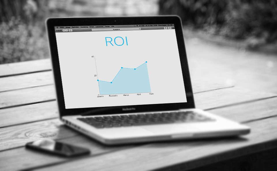 ROI: o que é e qual seu impacto para decisões financeiras