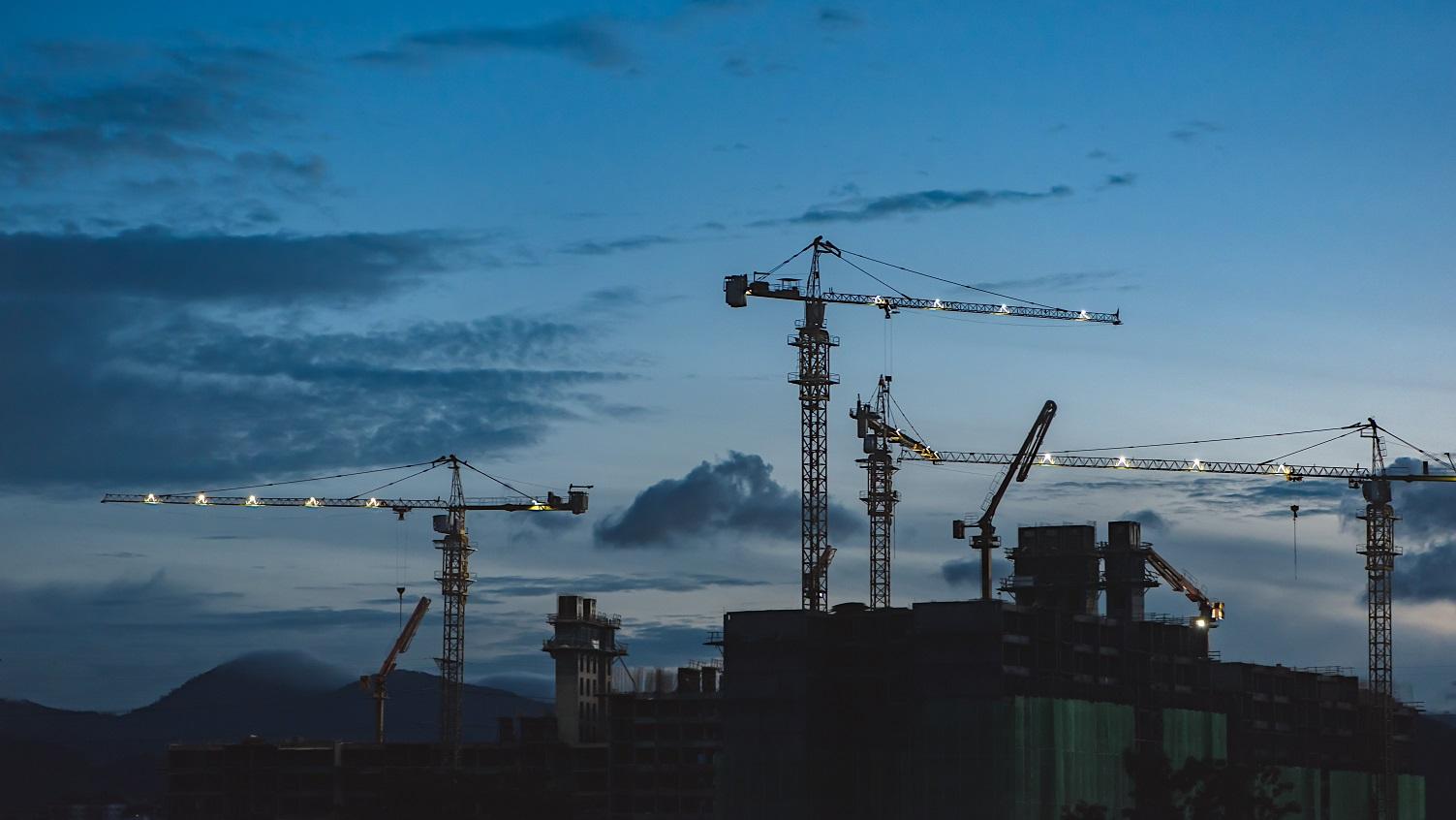 Como operar com os ciclos do setor imobiliário